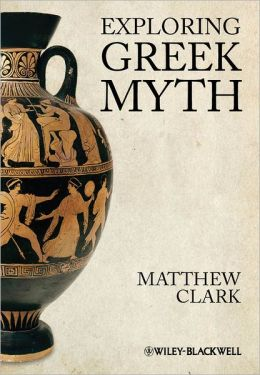 Exploring Greek Myth