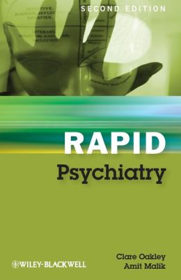 Rapid Psychiatry