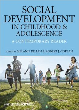 Social Development in Childhood and Adolescence: A Contemporary Reader