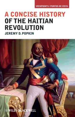 the components of revolution haitian success How did land ownership after the haitian revolution affect haiti's economic development.