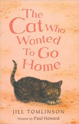 Cat Who Wanted to Go Home