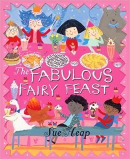 A Fabulous Fairy Feast