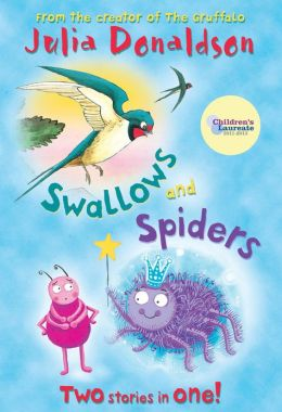 Swallows and Spiders: Two Stories in One!