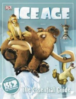 Ice Age 2 Essential Guide