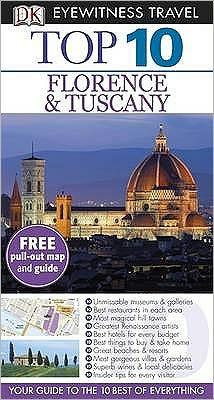 Top 10 Florence & Tuscany