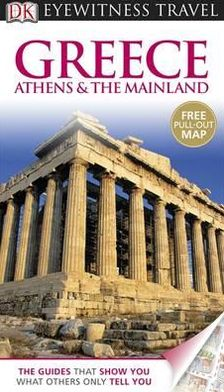 Greece: Athens & the Mainland.