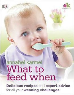 What to Eat When Your Feeding Questions Answered