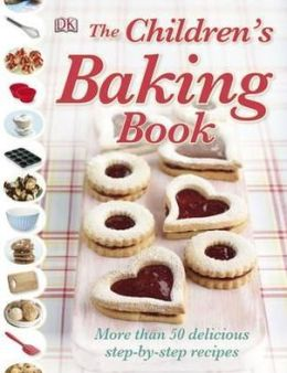 The Children's Baking Book.