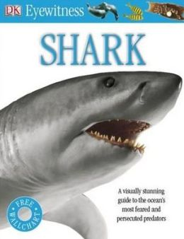 Shark (DK Eyewitness Books Series)