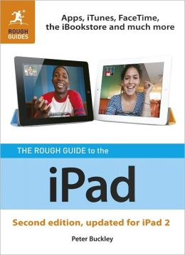 iPad - The Rough Guide