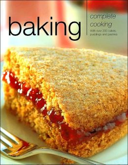 Baking (Complete Cooking Series)