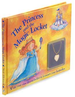 Princess and the Magic Locket