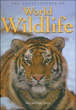 The Encyclopedia World Wildlife