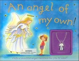 An Angel of My Own!