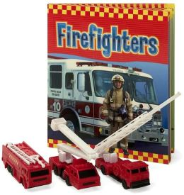 Firefighters: Box Set Small
