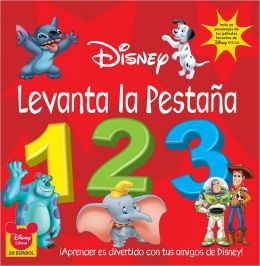 Levanta la pestaña 123 (Pixar - Now I Know My 123)