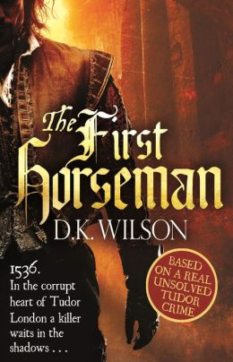 The First Horseman: Number 1 in Series