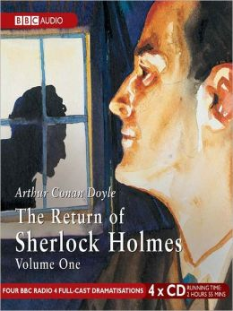 The Return of Sherlock Holmes, Volume 1