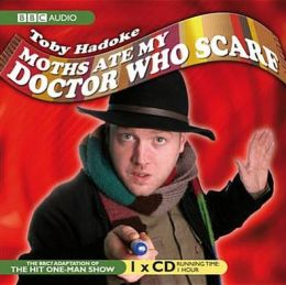 Moths Ate My Doctor Who Scarf: The BBC Adaptation of the One-Man Show