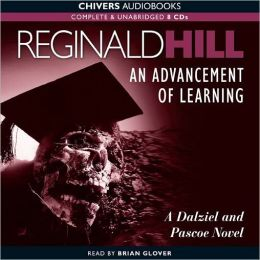 An Advancement of Learning (Dalziel and Pascoe Series #2)