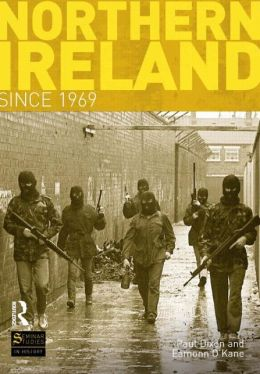 Northern Ireland Since 1969