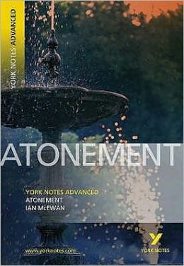 York Notes on Atonement