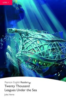 Twenty Thousand Leagues Under Sea, Level 1, Penguin Readers