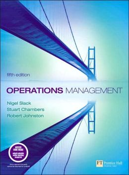 Operations Management/Companion Website/Gradetracker Student Access Card