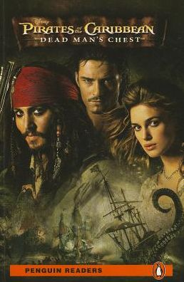 Pirates of the Caribbean: Dead Man's Chest, Level 3, Penguin Readers