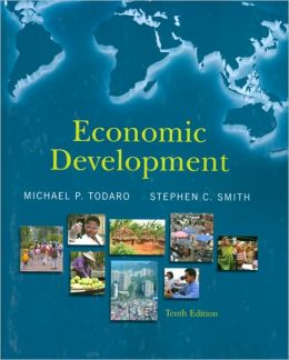 Economic Development: 10th edition