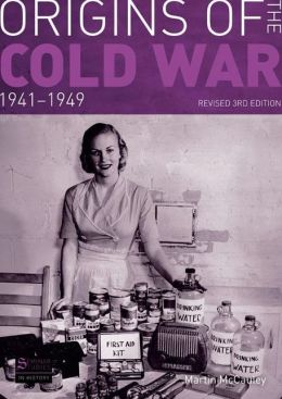 Origins of the Cold War 1941-49: Revised 3rd Edition