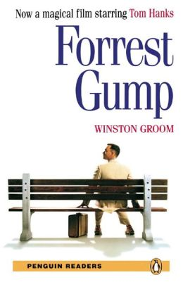 Forrest Gump, Level 3, Penguin Readers