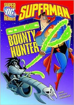 Cosmic Bounty Hunter