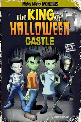 King of Halloween Castle