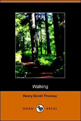 Walking (Dodo Press)