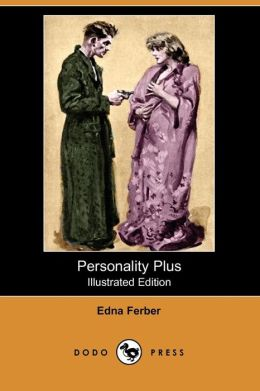 Personality Plus (Illustrated Edition)