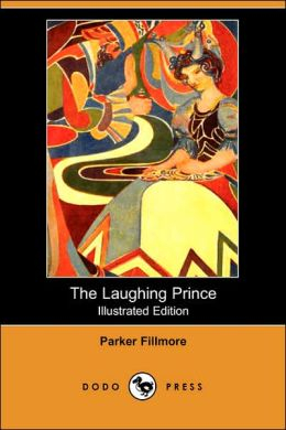 The Laughing Prince: A Book of Jugoslav Fairy Tales and Folk Tales