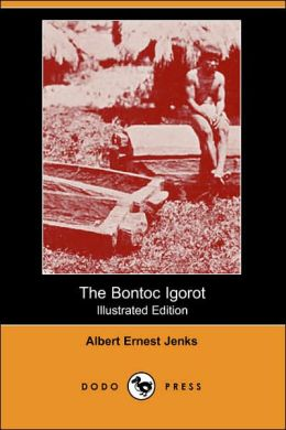 The Bontoc Igorot