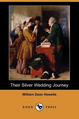 Their Silver Wedding Journey (Dodo Press)