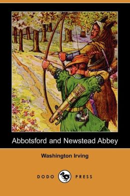 Abbotsford and Newstead Abbey