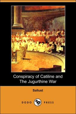 Conspiracy of Catiline and the Jugurthine War