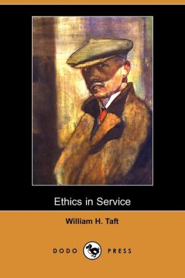 Ethics in Service (Dodo Press)