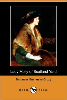 Lady Molly Of Scotland Yard