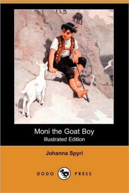 Moni, the Goat Boy