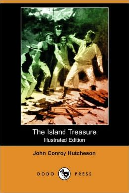 The Island Treasure (Illustrated Edition)
