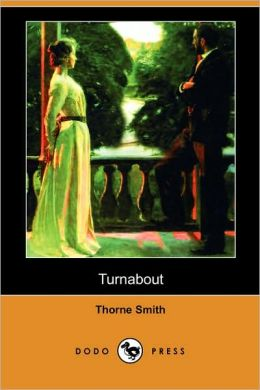 Turnabout (Dodo Press)