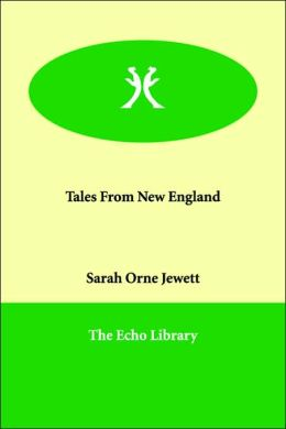 Tales From New England