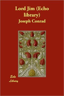 Lord Jim (Echo Library)