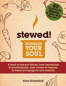 Stewed!