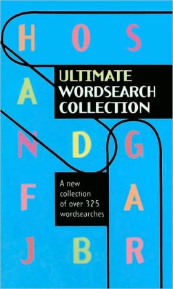 Ultimate Wordsearch Collection